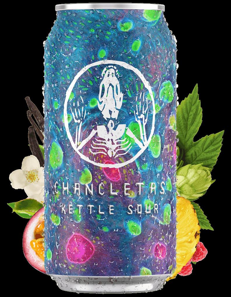 Chancletas Beer Invasive Species