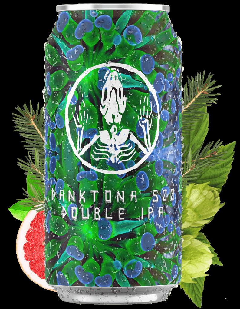 Danktona 500 Invasive Species Brewery